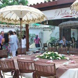 RESTAURANTE PALADAR – Valencia