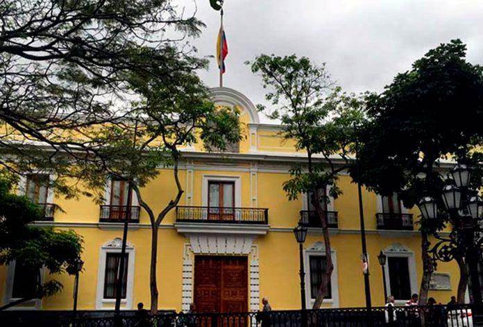 Venezuela OEA