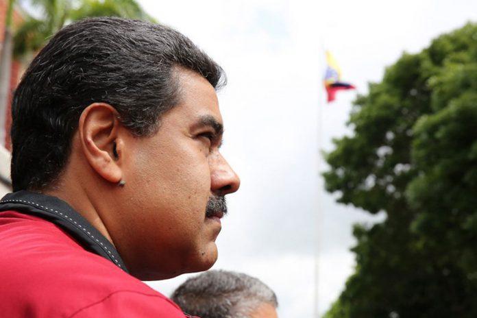 Maduro, no aprobación