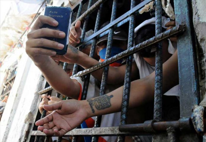 Cifra de presos políticos aumentó a 303 durante protestas