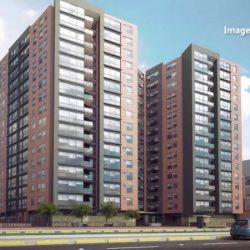 ILARCO 114 – Apartamento 124 mts2