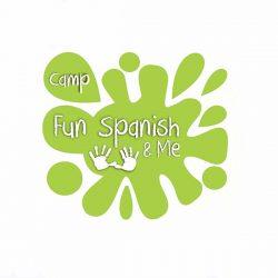 CAMP FUN SPANISH AND ME