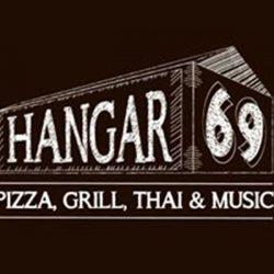 RESTAURANTE HANGAR 69