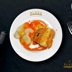 Restaurante Plaza Ourense