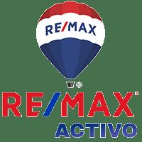 RE/MAX ACTIVO | Bienes Raíces