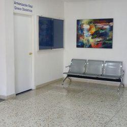 CENTRO CLÍNICO SANTA ROSA | Valencia