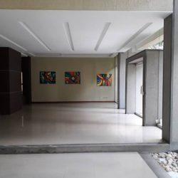 Apartamento tipo estudio en La Trigaleña