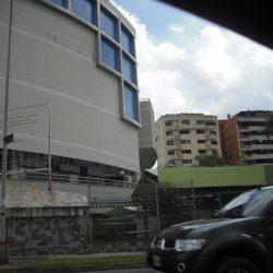 Conjunto Residencial Etna, Prebo