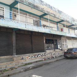 Local centro La Victoria