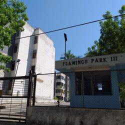 Apartamento en Parque Valencia