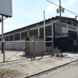Galpón en la Zona Industrial de Carabobo