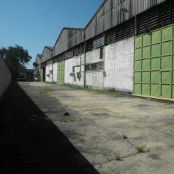 Nave de galpón en la Zona Industrial Carabobo