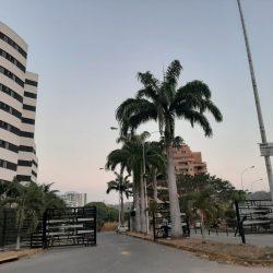 Terreno en las 4 Avenidas El Parral, Valencia