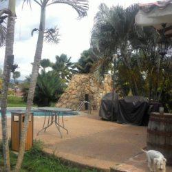 Acogedora Casa y Parcela en Safari