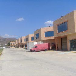 Galpón en Zona Industrial Castillito, San Diego