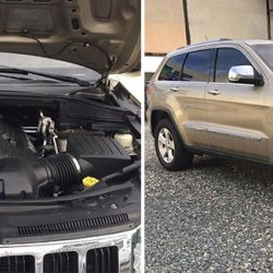 JEEP GRAND CHEROKEE LIMITED 2011 | Valencia
