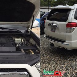 TOYOTA  4RUNNER  LIMITED 4×4 2011 | Valencia