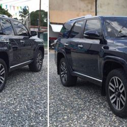 TOYOTA 4 RUNNER LIMITED 4×4 2016 | Valencia