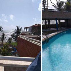 PENTHOUSE EN VENTA RESIDENCIAS PLAYA DORADA | Boca de Aroa Falcón