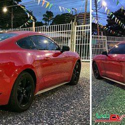 FORD MUSTANG V6 2015    en Valencia Carabobo