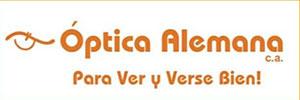 OPTICA ALEMANA |  NAGUANAGUA