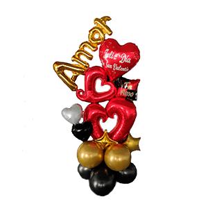 globos-corazones
