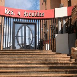EN VENTA APARTAMENTO EN 4 AVENIDAS | El Parral Valencia