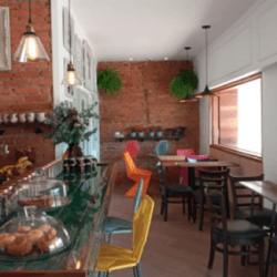 LE GOÛTER | Café Valencia