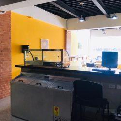 LOCAL COMERCIAL EN ALQUILER PLAZA ESMERALDA | San Diego