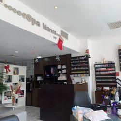 EN VENTA FONDO DE COMERCIO SPA MANOS | El Parral Valencia