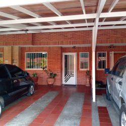 TOWNHOUSE EN VENTA EN  VILLA CORINA | Yagua Carabobo