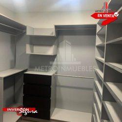 PENT HOUSE EN VENTA EN RES MONTAÑA BLANCA/VALLE BLANCO