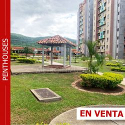 PENT HOUSES EN VENTA EN RES MONTE MAYOR/SAN DIEGO