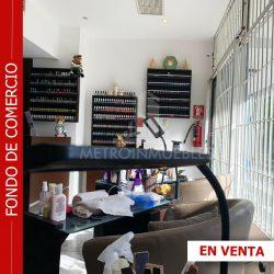 FONDO COMERCIO SPA MANOS EN VENTA   PARRAL