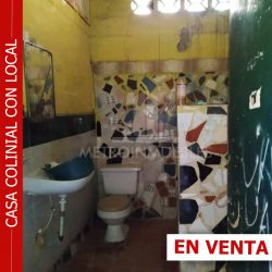 CASA CON LOCAL COMERCIAL EN EL CENTRO | VALENCIA