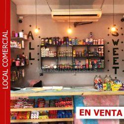 LOCAL COMERCIAL EN VENTA EN EL REMANZO | SAN DIEGO