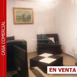 CASA COMERCIAL EN VENTA EN LA ESMERALDA | SAN DIEGO