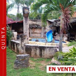 QUINTA EN VENTA EN COLINAS DE GUATAPARO | VALENCIA