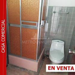 CASA COMERCIAL EN ALQUILER Y VENTA | VALENCIA