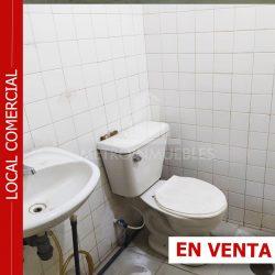 LOCAL COMERCIAL EN VENTA EN EL CENTRO | VALENCIA