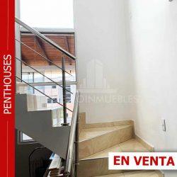 PENT HOUSES EN VENTA EN SAN DIEGO   CARABOBO