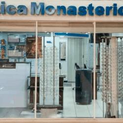 ÓPTICA MONASTERIO | Ópticas en Prebo