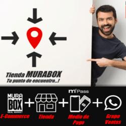 MURABOX  | Plataforma Financiera