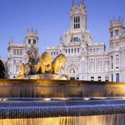 OFERTAS EN VUELOS A MADRID DESDE VENEZUELA   Lombardi Travel