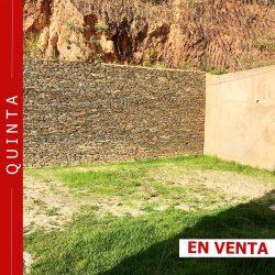 QUINTA EN VENTA EN LOMAS DEL COUNTRY| VALENCIA