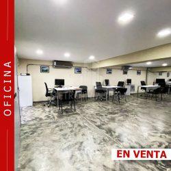 OFICINA COMERCIAL EN VENTA AVENIDA BOLIVAR   NAGUNAGUA 