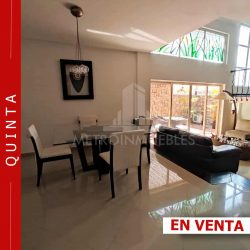 QUINTA EN VENTA EN LOMAS DEL COUNTRY | GUATAPARO