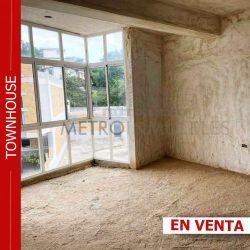 TOWN HOUSE EN VENTA EN GUATAPARO | VALENCIA
