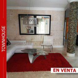 TOWN HOUSE EN VENTA EN LA CUMACA | SAN DIEGO