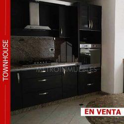 TOWN HOUSE EN VENTA EN PARQUE VALENCIA | VALENCIA